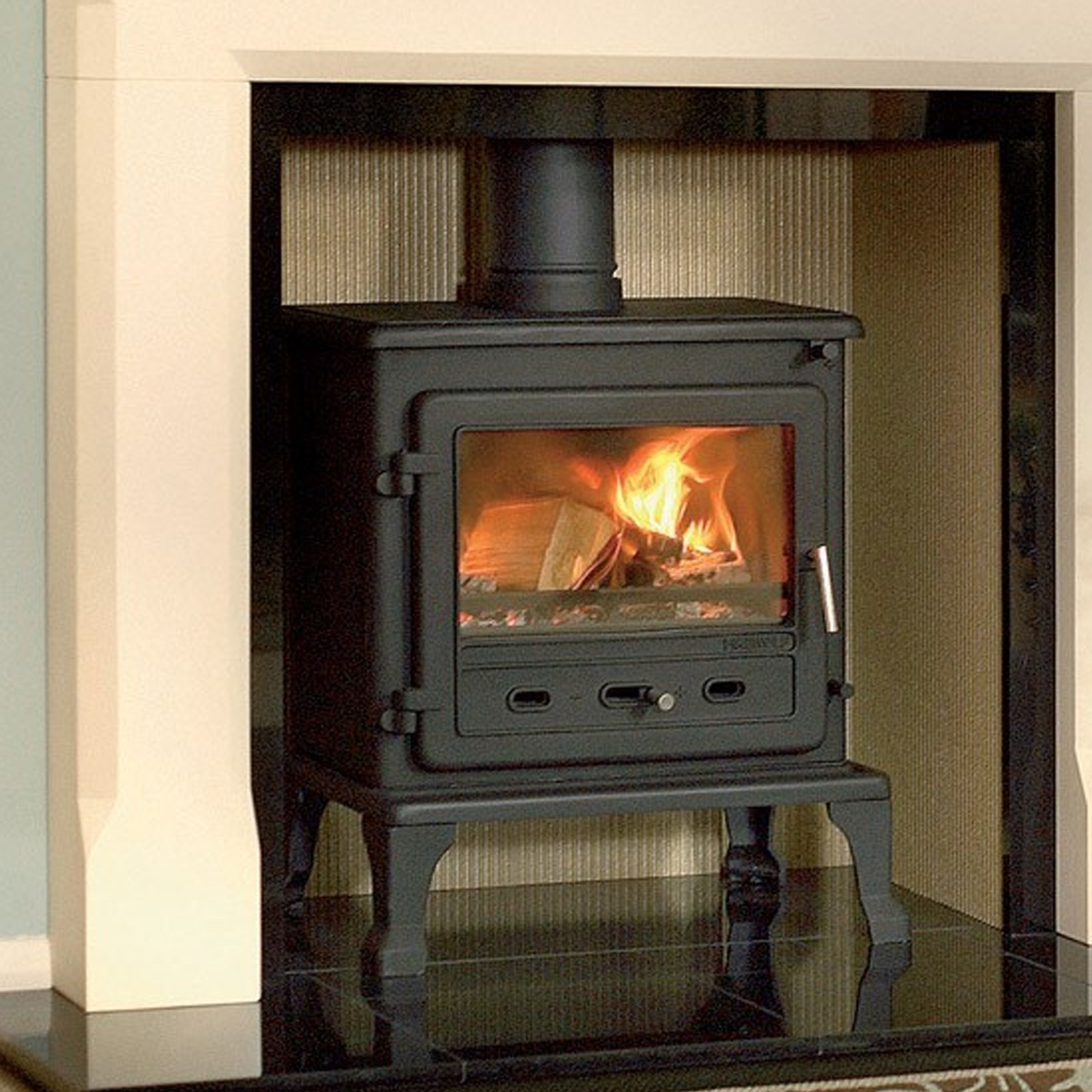 Gallery Firefox 8 Multi Fuel Stove | Top Deals