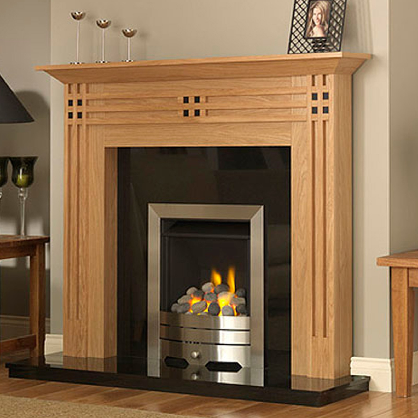 Unbeatable uk prices gb mantels chessington fireplace