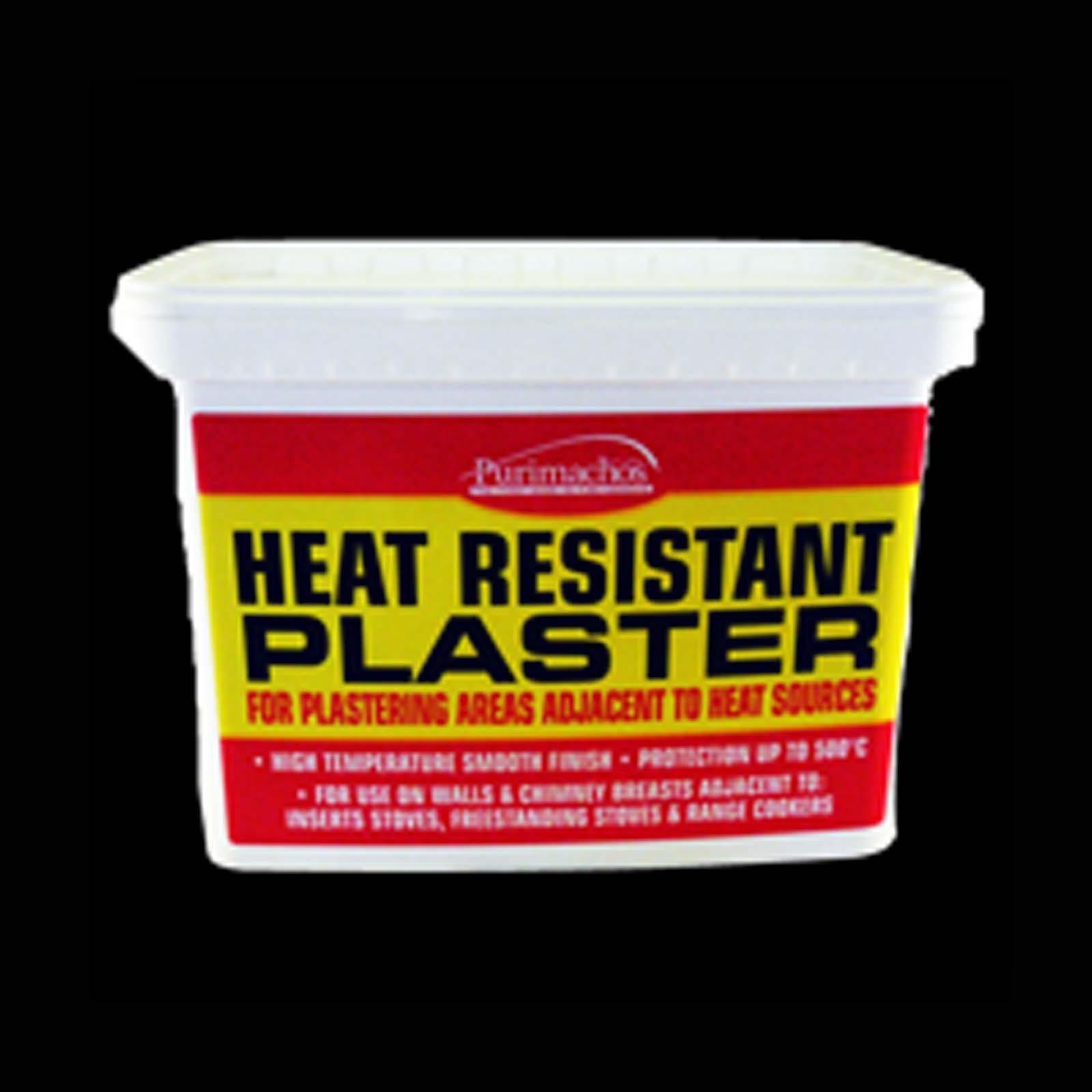 Fire Resistant Plaster : Incredible value gallery heat resistant plaster kg