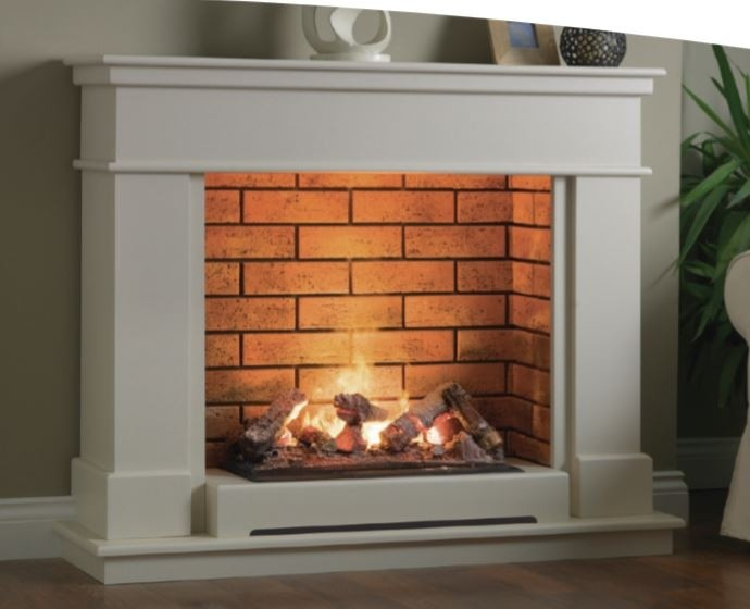 Swell Katell Vittoria 47 Electric Fireplace Suite Fire Download Free Architecture Designs Itiscsunscenecom