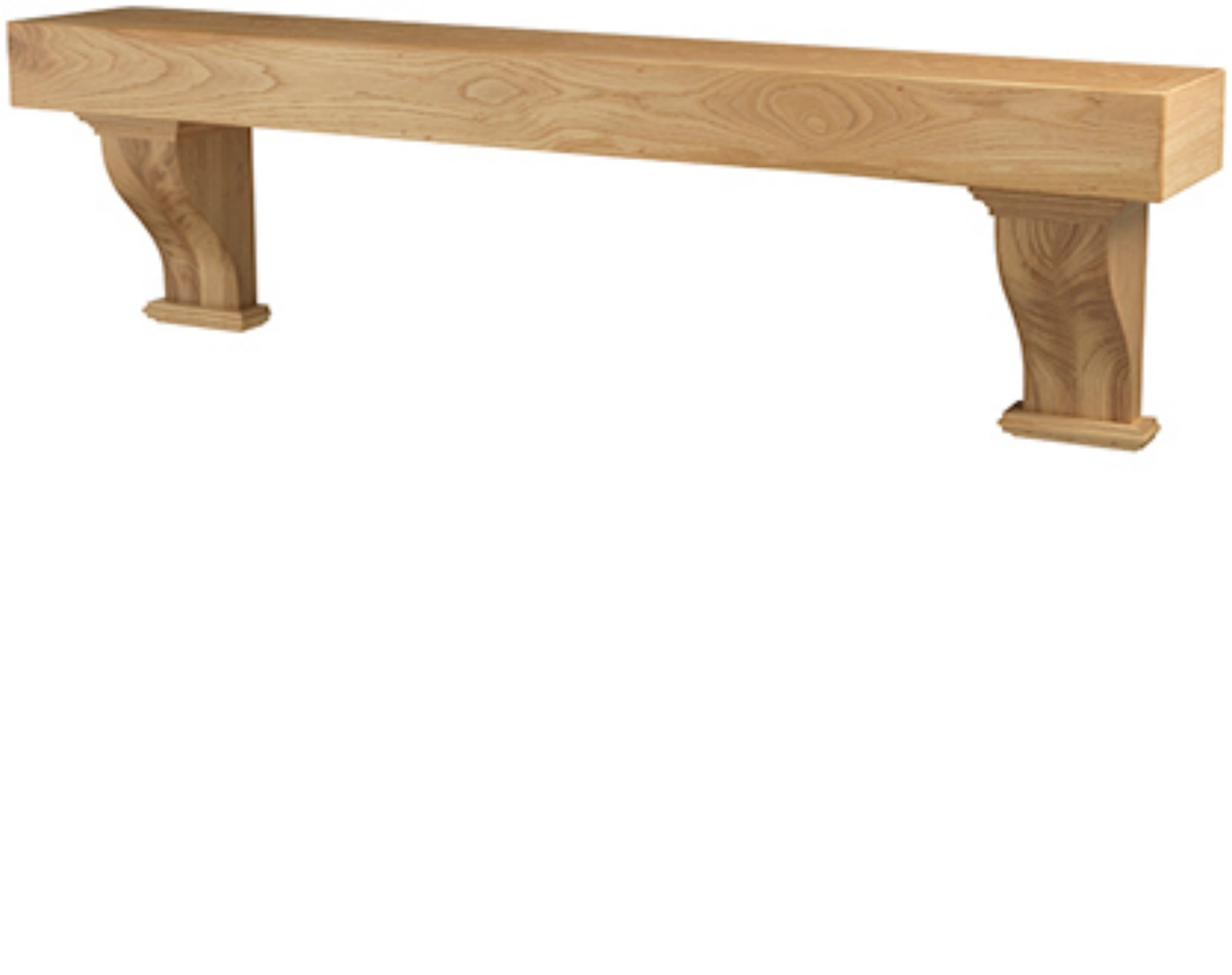 high quality cast tec keswickwooden mantel free uk