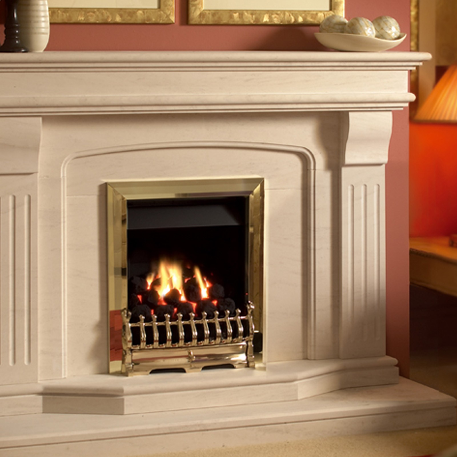 Incredible Deals | Kinder Oasis Gas Fire | Fantastic Prices