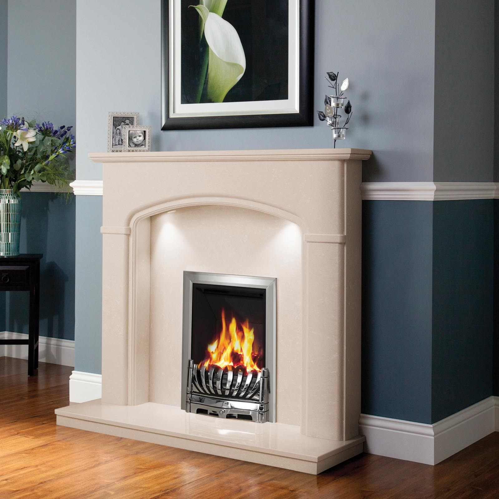 super cheap prices elgin u0026 hall lucien electric fire 52
