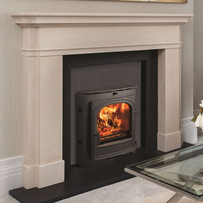 Parkray Chevin 5 Inset Multifuel Stove Parkray