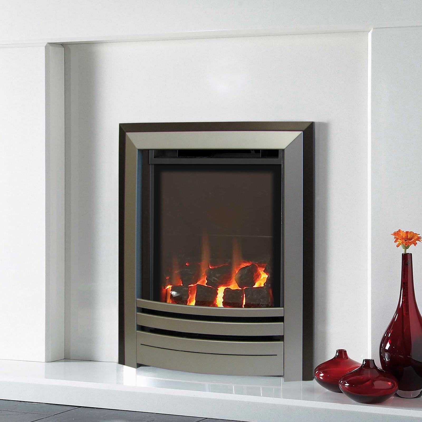 modern fire verine frontier high efficiency hearth mounted gas