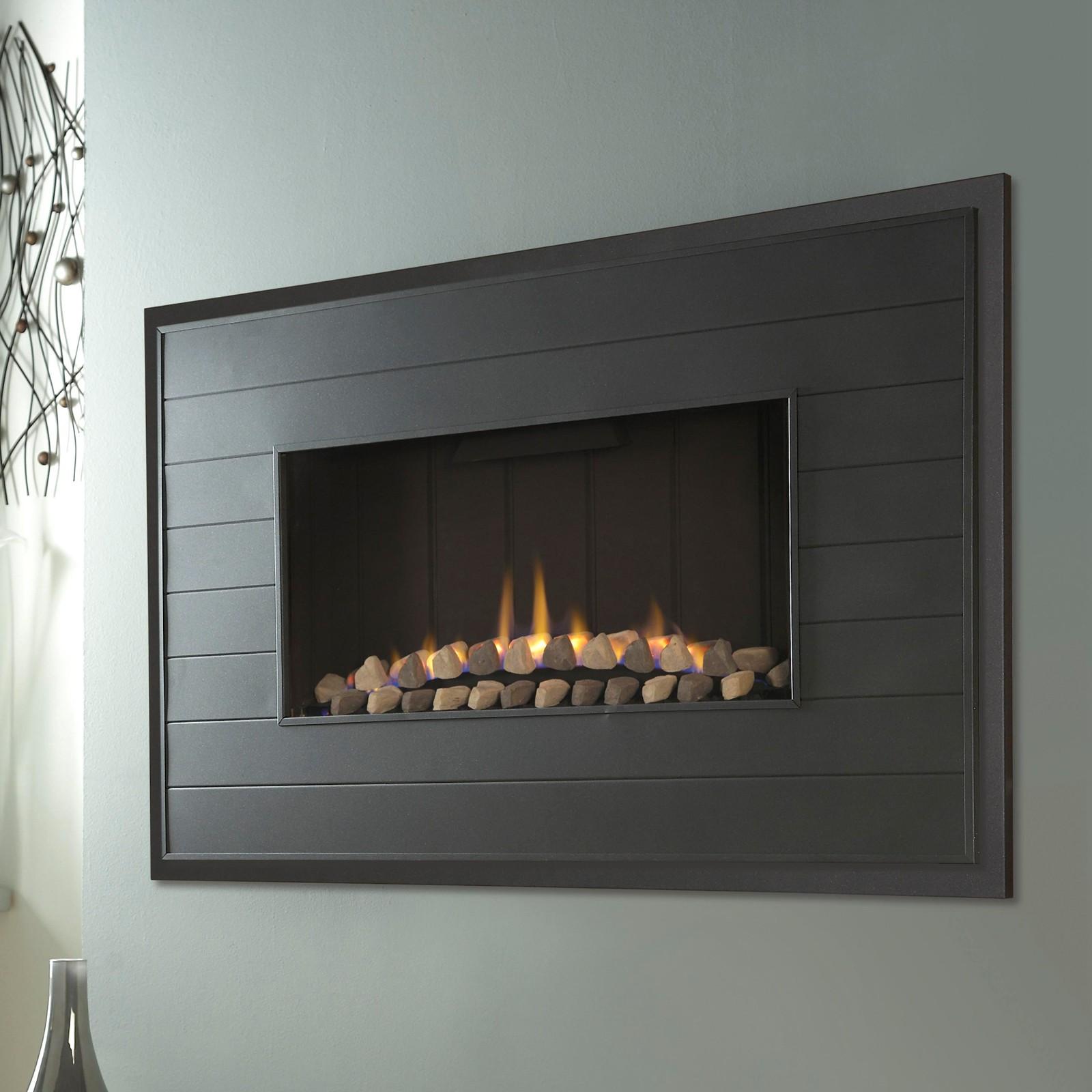 contemporary verine marcello high efficiency balanced gas fire