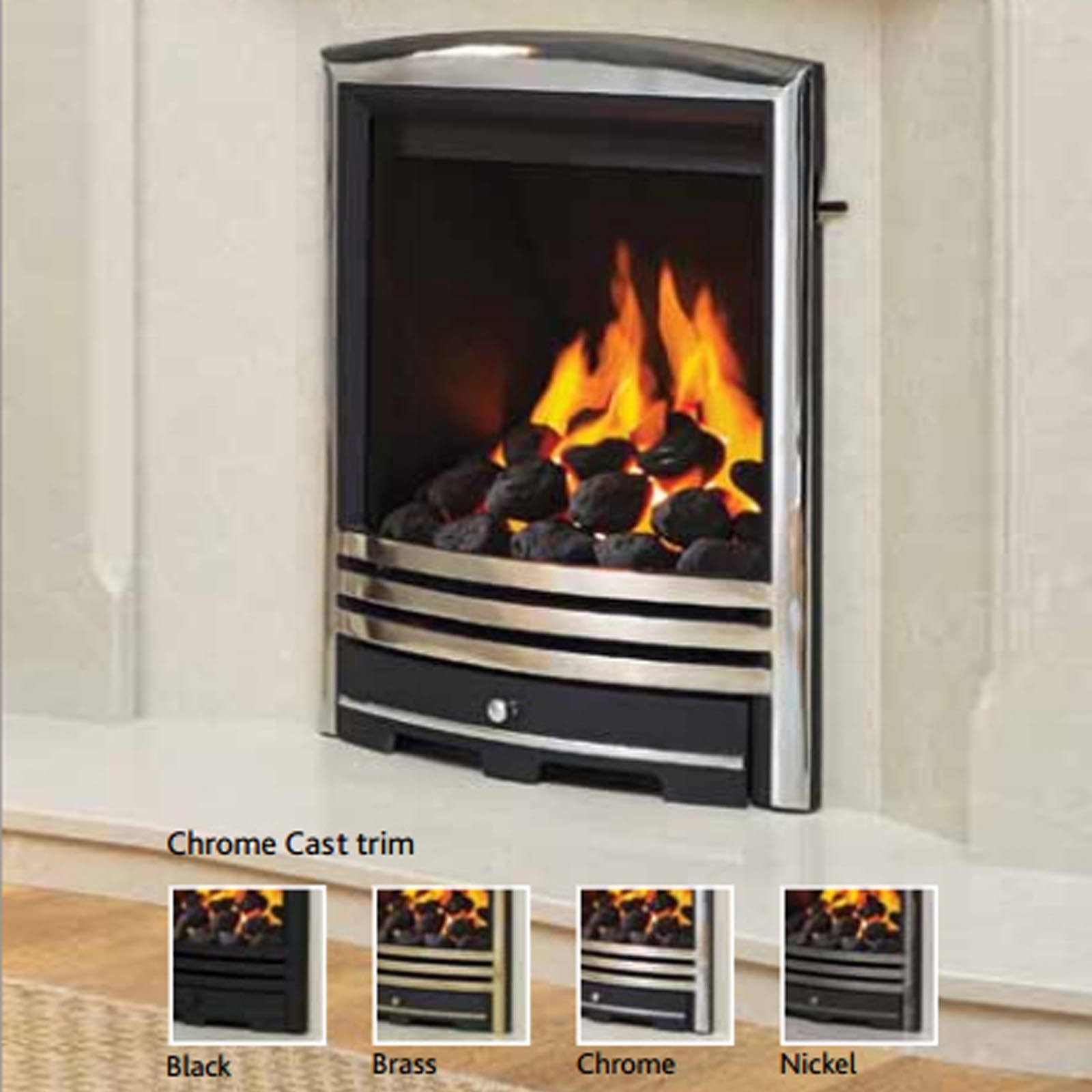 be modern vortex radiant deepline inset gas fire free mainland