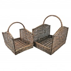 Gallery Cutcombe Log Basket
