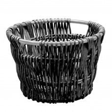 Gallery Carousel Log Basket