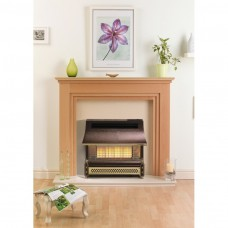 Valor Sahara Radiant Bronze Gas Fire