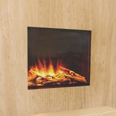 Evonic e600gf Built-In Electric Fire