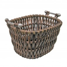 Gallery Bampton Log Basket