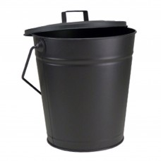 Gallery Dudley Black Bucket
