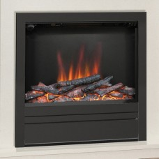 "Elgin & Hall Novus 22"" Widescreen Electric Fire"