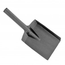 Gallery Black Shovel