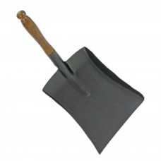 Gallery Black Wooden Handle Shovel