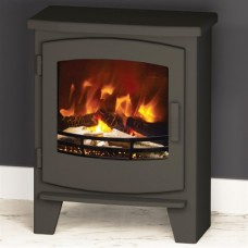 Elgin and Hall Beacon Small Electric Stove
