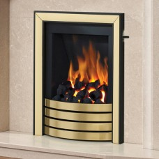 Elgin & Hall Catalina Devotion Slimline Gas Fire