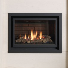 Valor Inspire 600 Hole in the Wall Gas Fire