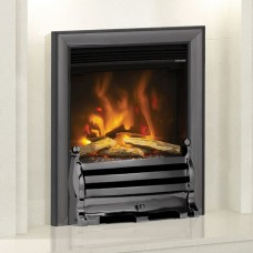 Elgin & Hall Pryzm Devotion Electric Fire With Hampden Fret