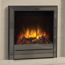 "Elgin & Hall Chollerton 22"" Widescreen Electric Fire"