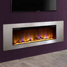 Celsi Electriflame VR Metz Inset Wall-Mounted Electric Fire