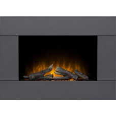 Adam Carina 32'' Wall Mounted Electric Fire