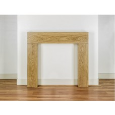 Adam Florida 46'' Wooden Fire Surround