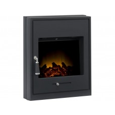 Adam Oslo Inset Electric Stove