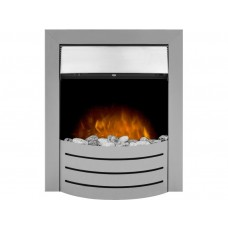 Adam Comet Inset Electric Fire