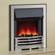 Be Modern Aspen Inset Electric Fire