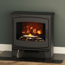 Elgin & Hall Beacon Large Electric Stove