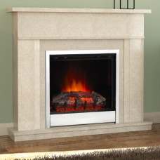 Be Modern Benito Electric Fireplace