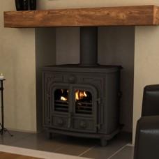 Broseley Hercules 30B Multifuel / Woodburning Boiler Stove