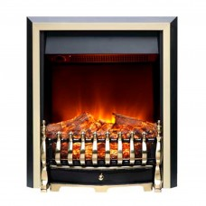 Burley Leighfield Electric Fire