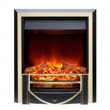 Burley Ryhall Electric Fire