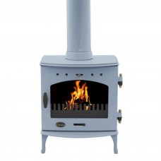 Carron 4.7kW Cast Iron Woodburning/Multifuel Stove