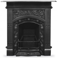 Carron Jekyll Combination Cast Iron Fireplace