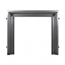 Carron Loxley 48'' Cast Iron Fire Surround