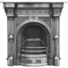 Carron Tweed Combination Cast Iron Fireplace