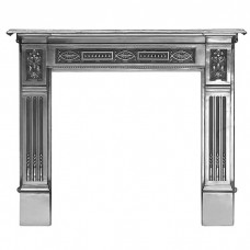 Carron Albert 55'' Cast Iron Fire Surround