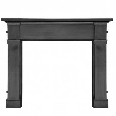 Carron Somerset 59'' Cast Iron Fire Surround