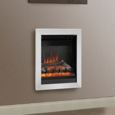 Be Modern Casita 18'' Inset Wall Mounted Electric Fire