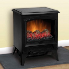 Dimplex Casper Optiflame® Electric Stove