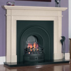 Cast Tec Anson Fireplace Insert