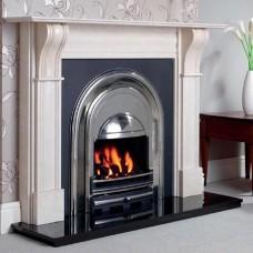 Cast Tec Anson Integra Half Polish Fireplace Insert