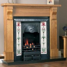 Cast Tec Aston Fireplace Insert