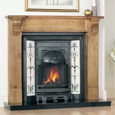 Cast Tec Aston Integra Fireplace Insert