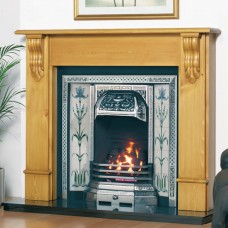 Cast Tec Glen Fireplace Insert