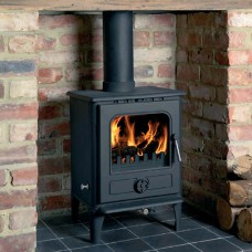 Cast Tec Norvik 5 Woodburning/Multifuel Stove